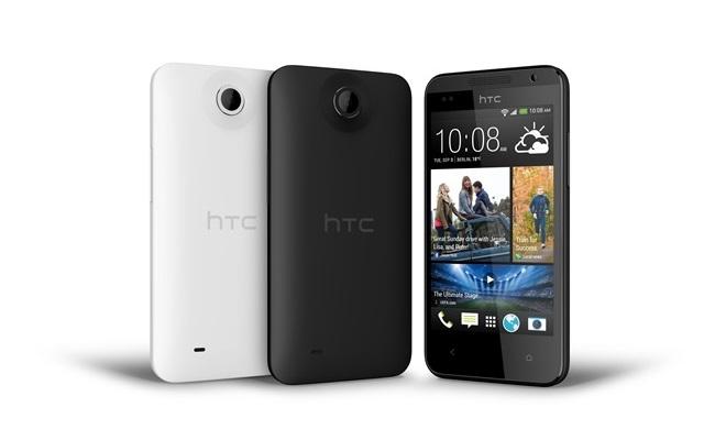 Zyrtarizohet HTC Desire 300