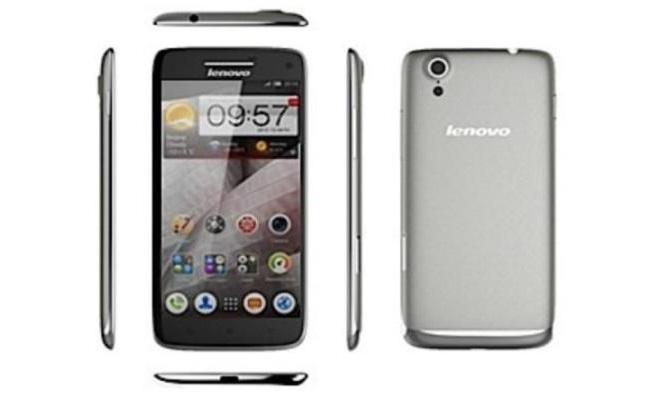 Lenovo prezanton smartphone-in Vibe X dhe tabletin S5000