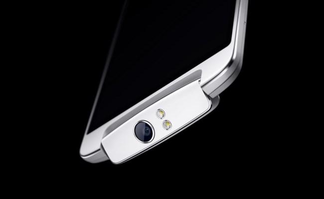 Prezantohet smartphone-i Oppo N1 me kamerë rrotulluese në 180 shkallë
