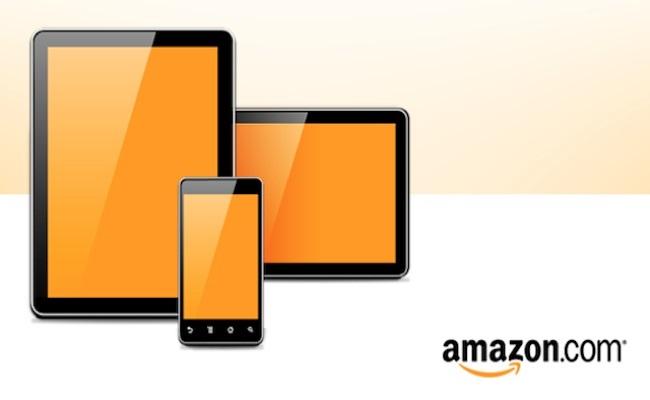 Në zhvillim Amazon 3D Phone me katër kamera