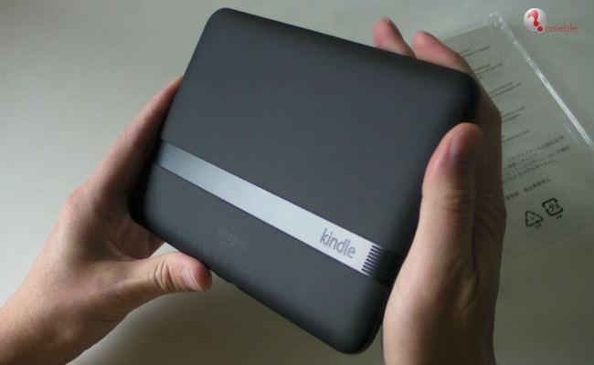 Video praktike: Amazon Kindle Fire HD