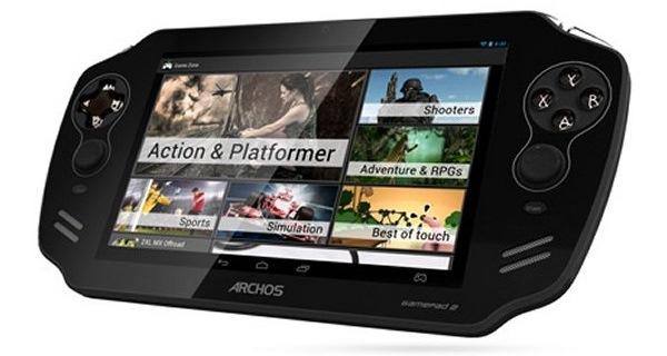 Archos GamePad 2 (1)