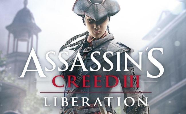 Assassin's Creed Liberation HD lansohet me 14 Janar 2014