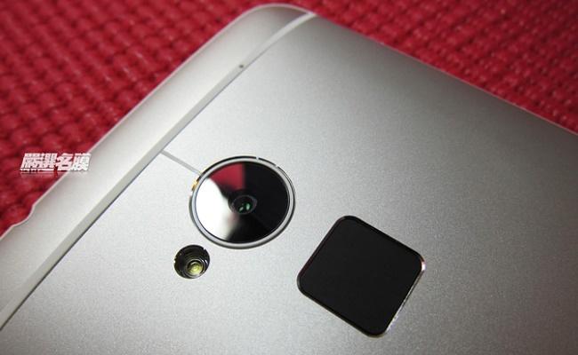 Shfaqen imazhe të detajuara të HTC One Max
