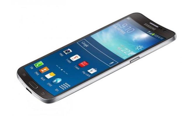 Shfaqet zyrtarisht smartphone-i i parë me ekran të lakuar
