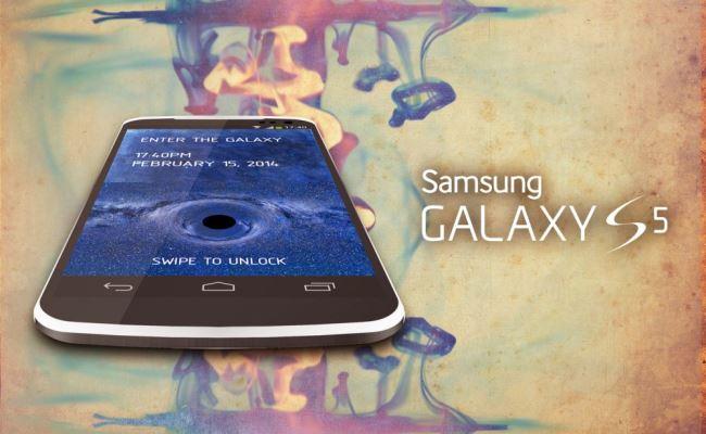 Samsung Galaxy S5 lansohet në Prill?