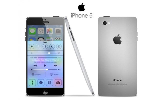 iPhone 6 vjen në muajin Shtator