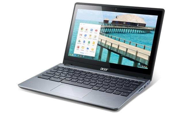 Acer C720P me prekje