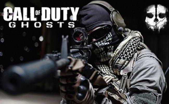 Call of Duty: Ghosts, 1 miliardë $ shitje për 24 orë