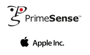 Primesense Apple