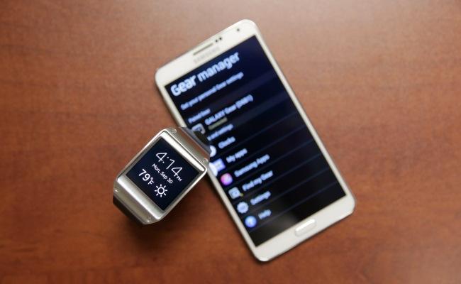 Prodhimi në masë i smartphone-it Galaxy S5 fillon në Janar