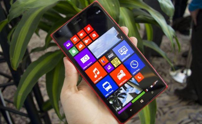 Arrihen mbi 3 miliardë shkarkime të aplikacioneve Windows Phone