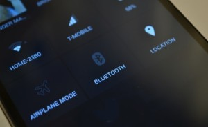 Bluetooth ne Windows phone