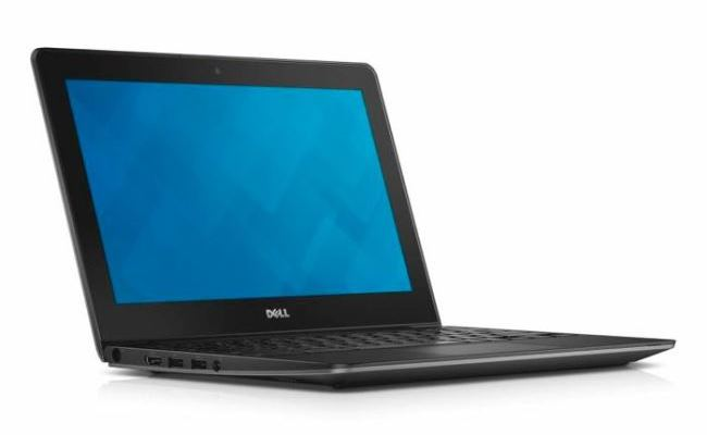 "Dell prezanton laptopin ""Chromebook 11"""