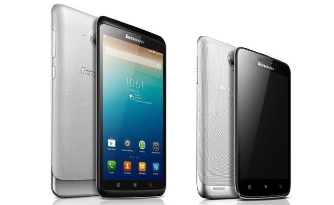 Lenovo lanson dy smartphone të ri, S930 dhe S650