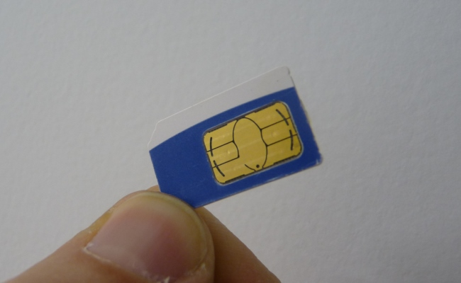 SIM kartela2