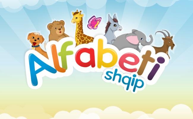 Lansohet Alfabeti Shqip për iPad dhe iPhone
