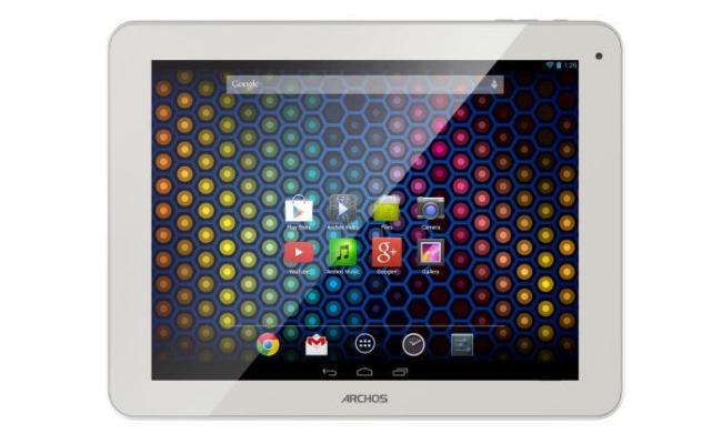 Archos prezanton tre tablet të ri Neon me procesorë 4-bërthamor