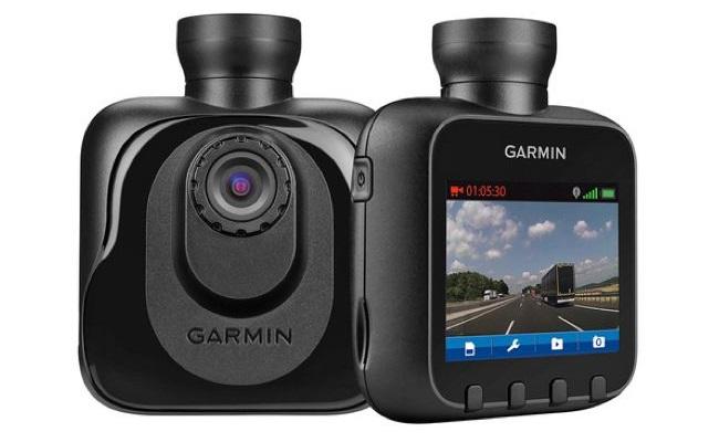 """Lansohet kamera për vetura """"Garmin Dash Cam 10"""""""