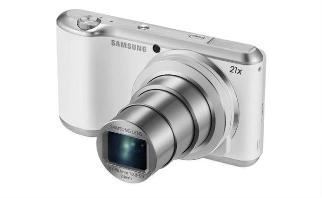 Zyrtarizohet Kamera Samsung Galaxy 2
