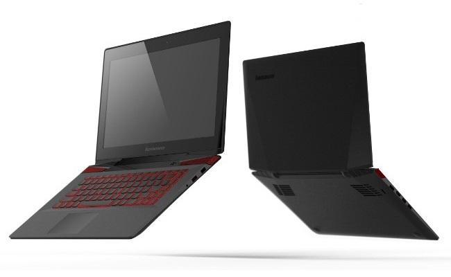 Lenovo lanson serinë e laptopave Y40, Y50, Z40 dhe Z50