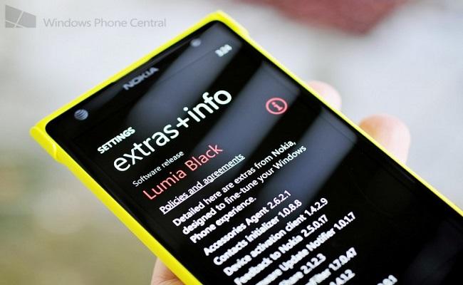 """Përditësimi Nokia Lumia Black """"vërshon"""" botën"""