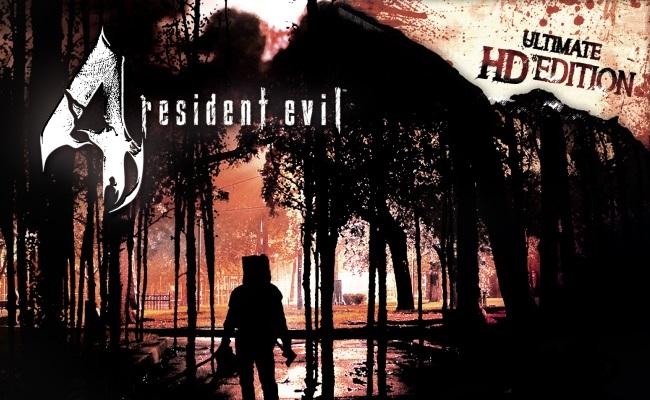 Loja Resident Evil 4 Ultimate HD shumë shpejt për PC