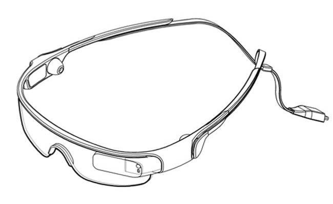 Samsung me syzet Galaxy Glass nga muaji Shtator