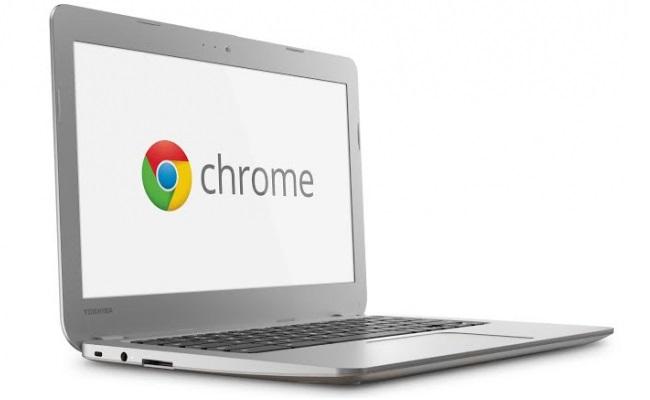 Prezantohet Toshiba Chromebook me ekran 13.3 inç për 279 $