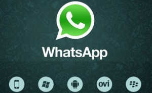 WhatsApp aplikacion