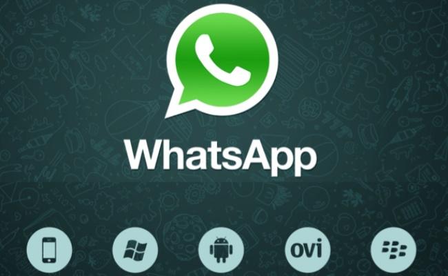 WhatsApp përpunon më shumë se 50 miliardë mesazhe brenda ditës