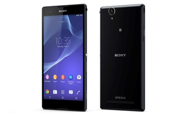 Sony prezanton phablet-in T2 Ultra, që vjen me ekran 6 inç dhe kamerë 13 Mpix
