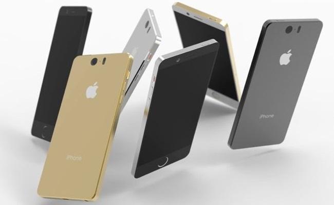 A do të kemi ketë vit një iPhone 6 me ndryshe?
