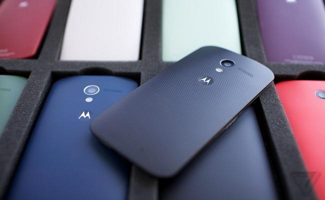 Motorola Moto X nga 14 Janari në Evropë?