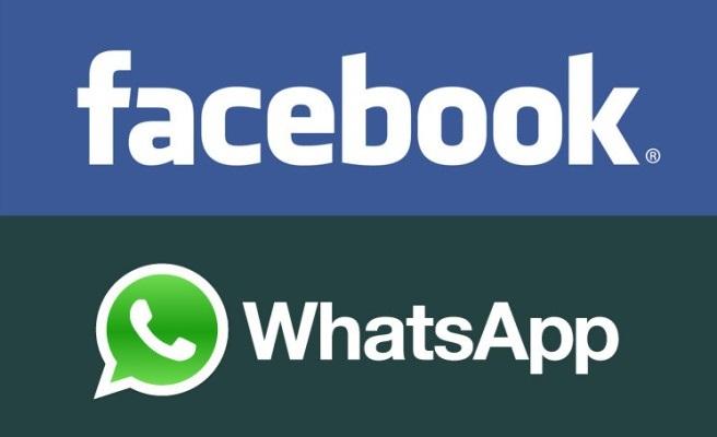 Facebook blen aplikacionin WhatsApp për 16+3 miliardë $