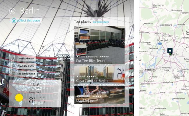 Nokia Here Maps së shpejti në të gjitha pajisjet me Windows 8.1