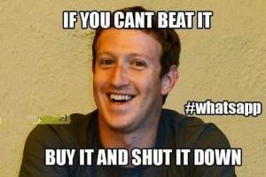 WhatsApp is Down