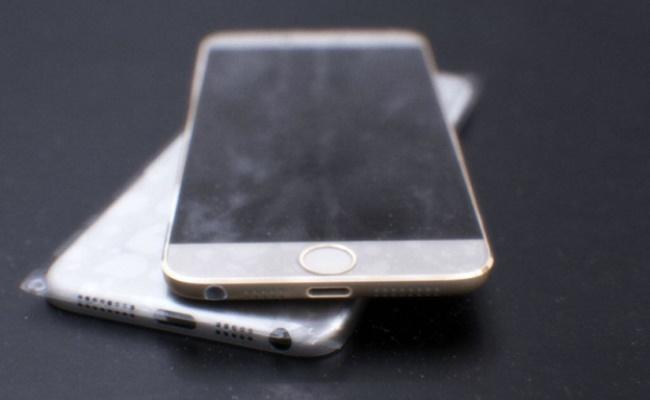 Pamjet e para të iPhone 6