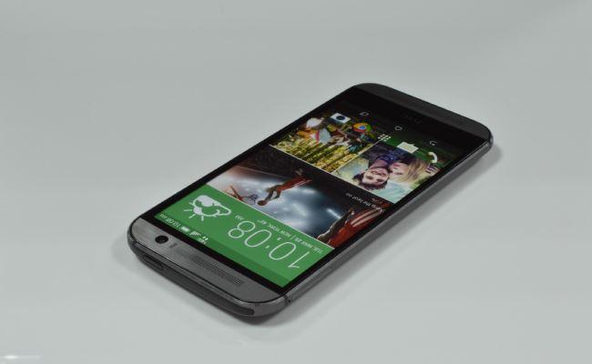 Drejtpërdrejt: Prezantimi i All new HTC One (M8)