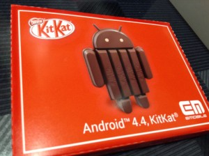 Android 4.4.3 Ameble