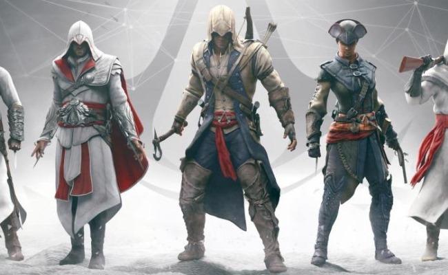 "Ubisoft publikon trailer-in e lojës së ardhshme ""Assassin's Creed Unity"""