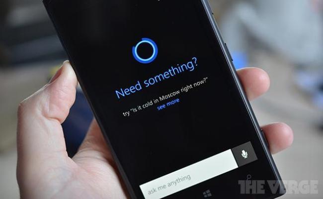 Kjo është Cortana, përgjigjja e Microsoft-it për Apple Siri dhe Google Now