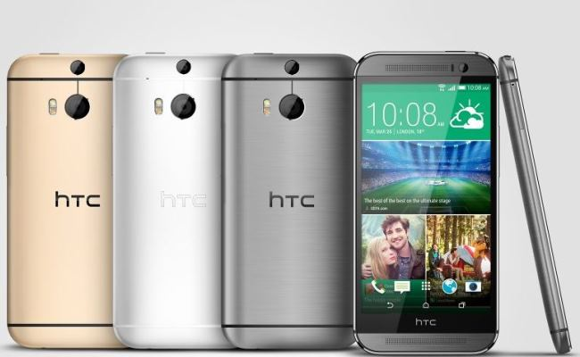 Zyrtarizohet HTC One M8