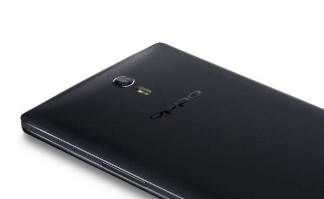 Lansohet Oppo Find 7