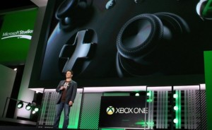 Phil Spencer Xbox