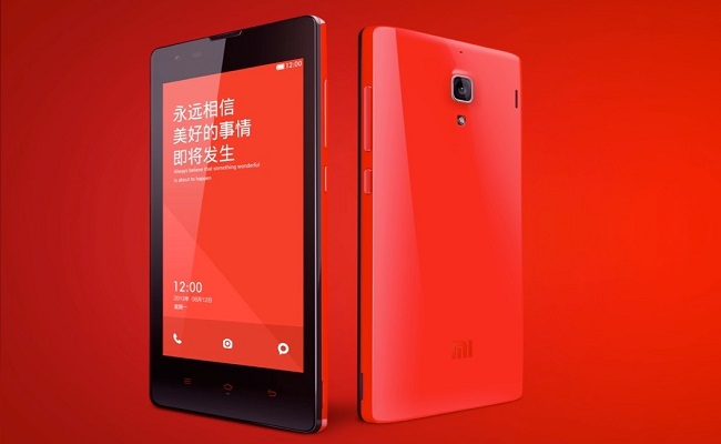 Xiaomi me smartphone të ri dhe çmime marramendëse