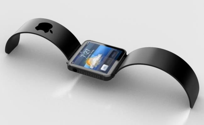 Apple kërkon bashkëpunëtorë për iWatch