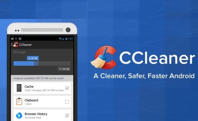 CCleaner Beta vjen në platformën Android