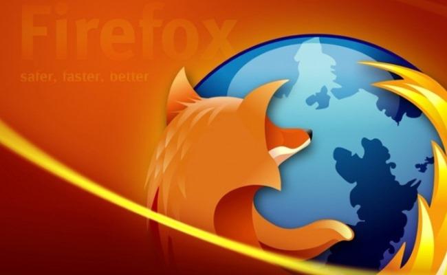 Lansohet versioni i ri Firefox 29