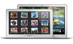 Mac Book Air 1